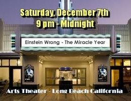 First Private Screening in Theater set for December 7, 2013